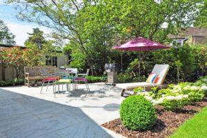 Le mobilier et la décoration de jardin